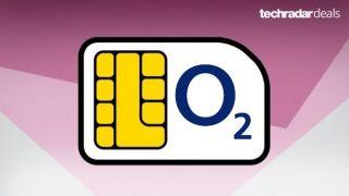 Best O2 SIM only deals