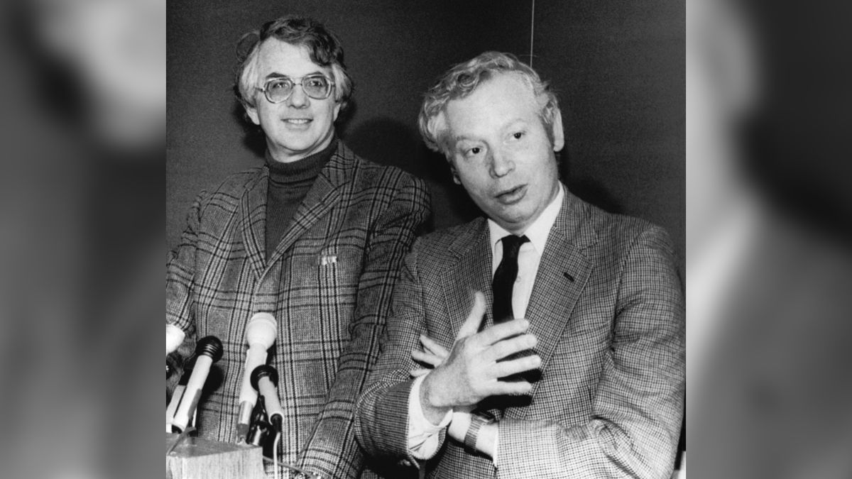 Steven Weinberg, Nobel Prize-winning physicist, has died