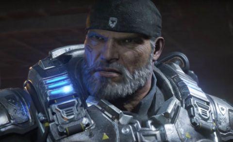 Gears Of War 4 Developer Hard At Work On Original IP