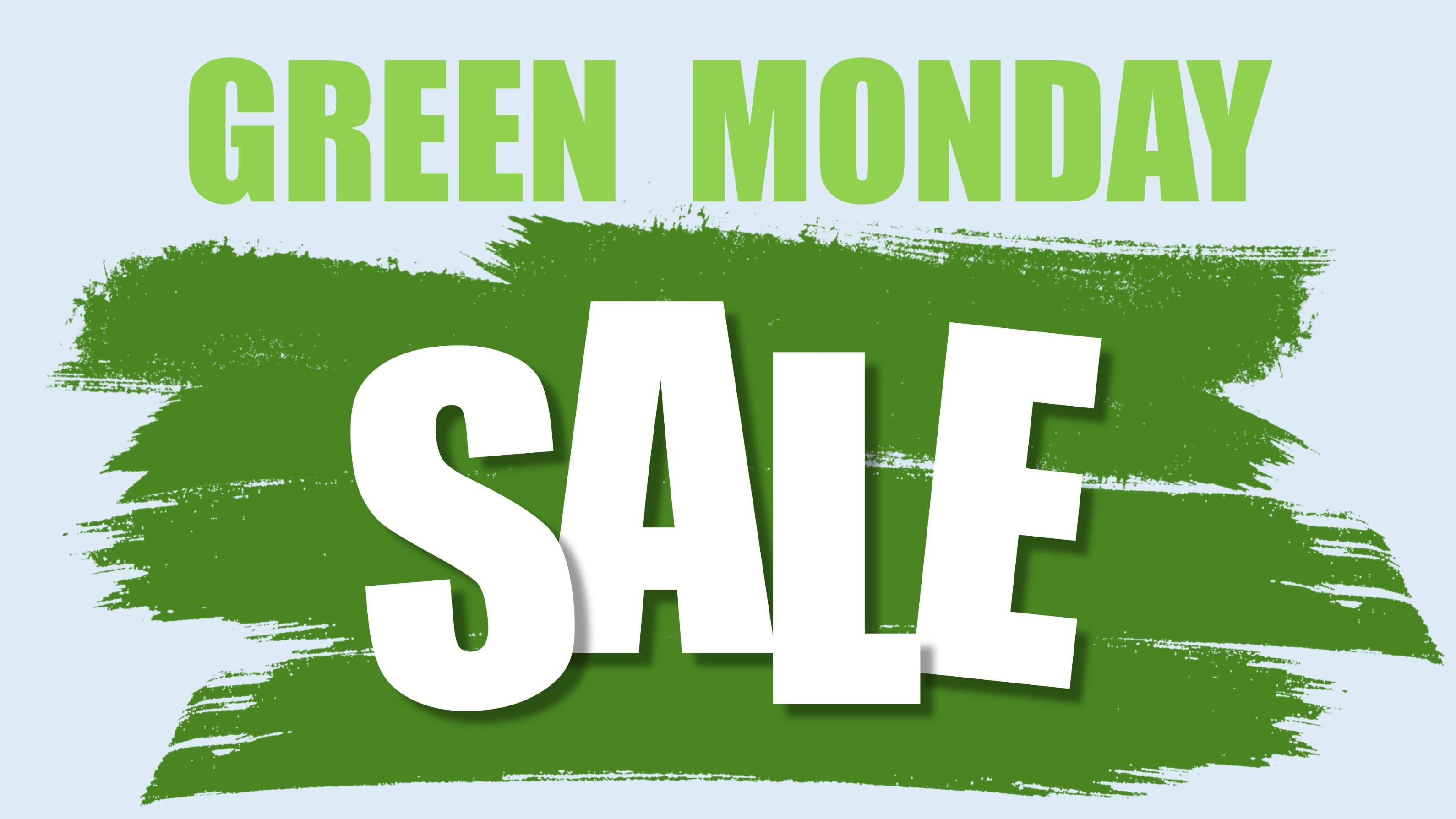 Green Monday deals 2019: the best sales from Amazon, Walmart, Best Buy & more