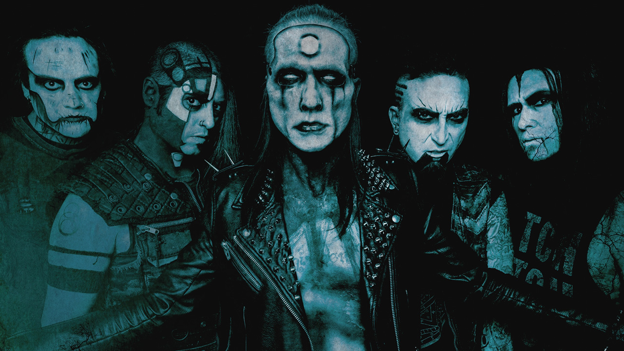 Listen to new Wednesday 13 single Bring Your Own Blood