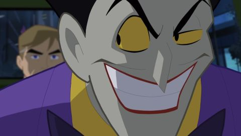 Mark Hamill voices every character in Justice League Action short