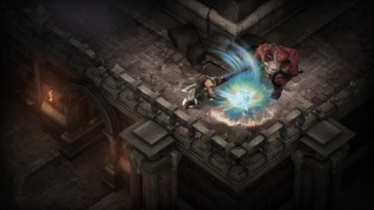 Image result for Diablo 3's 20th anniversary patch is now live in the Americas [Updated] images