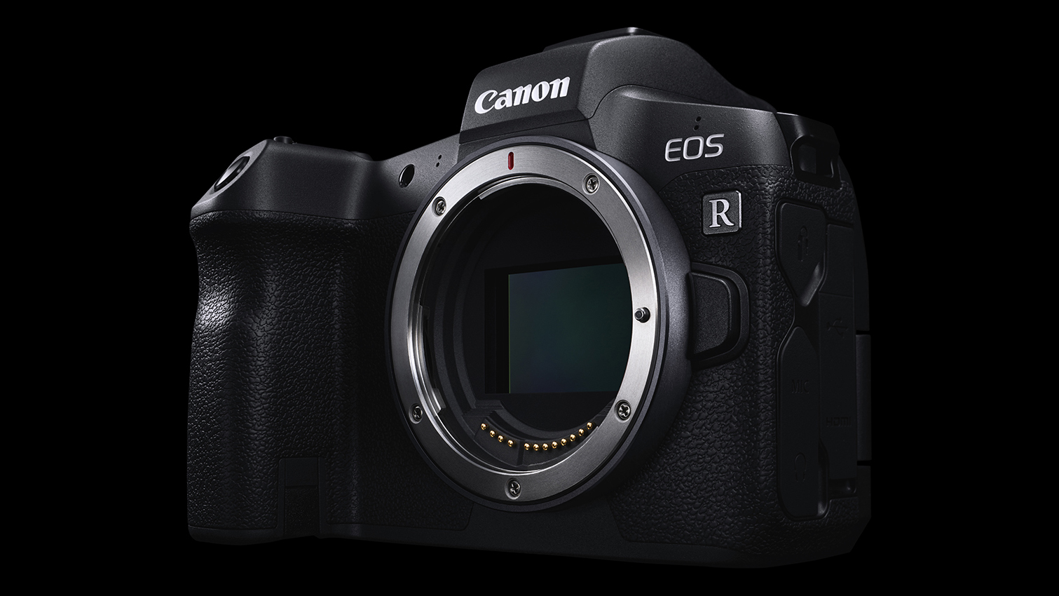 Full-frame mirrorless sales: Canon the big winner in Japan