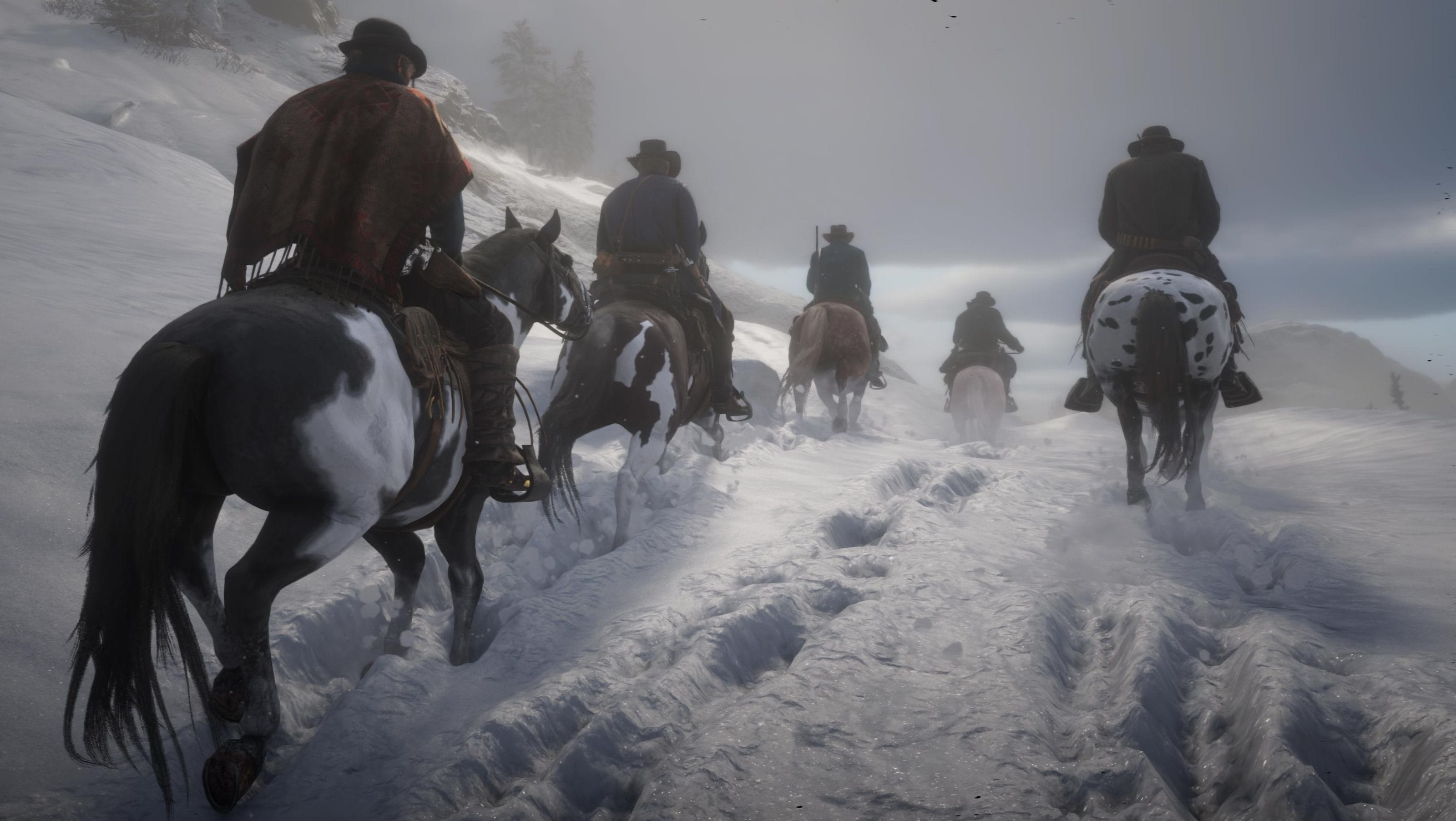 Red Dead Redemption 2 PS4 and Xbox One: what to know about RDR2 on consoles