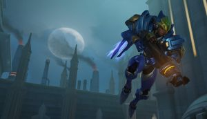 Overwatch now has more than 25 million players