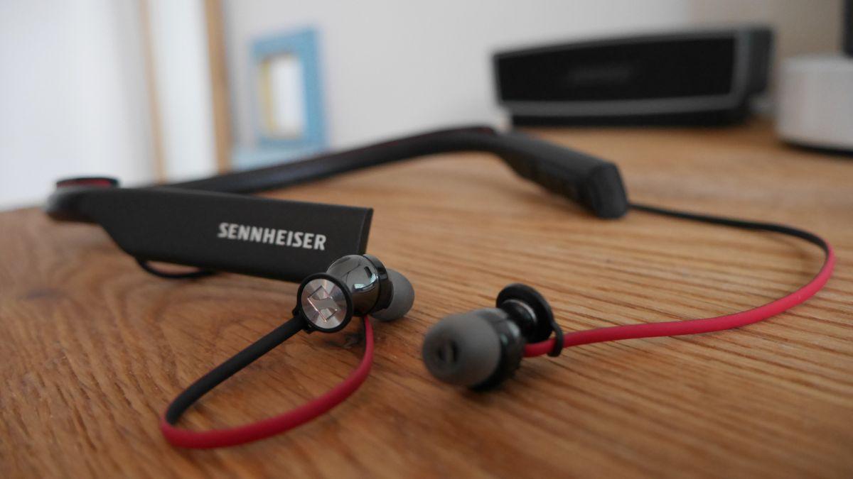 Sennheiser Momentum In-ear Wireless review