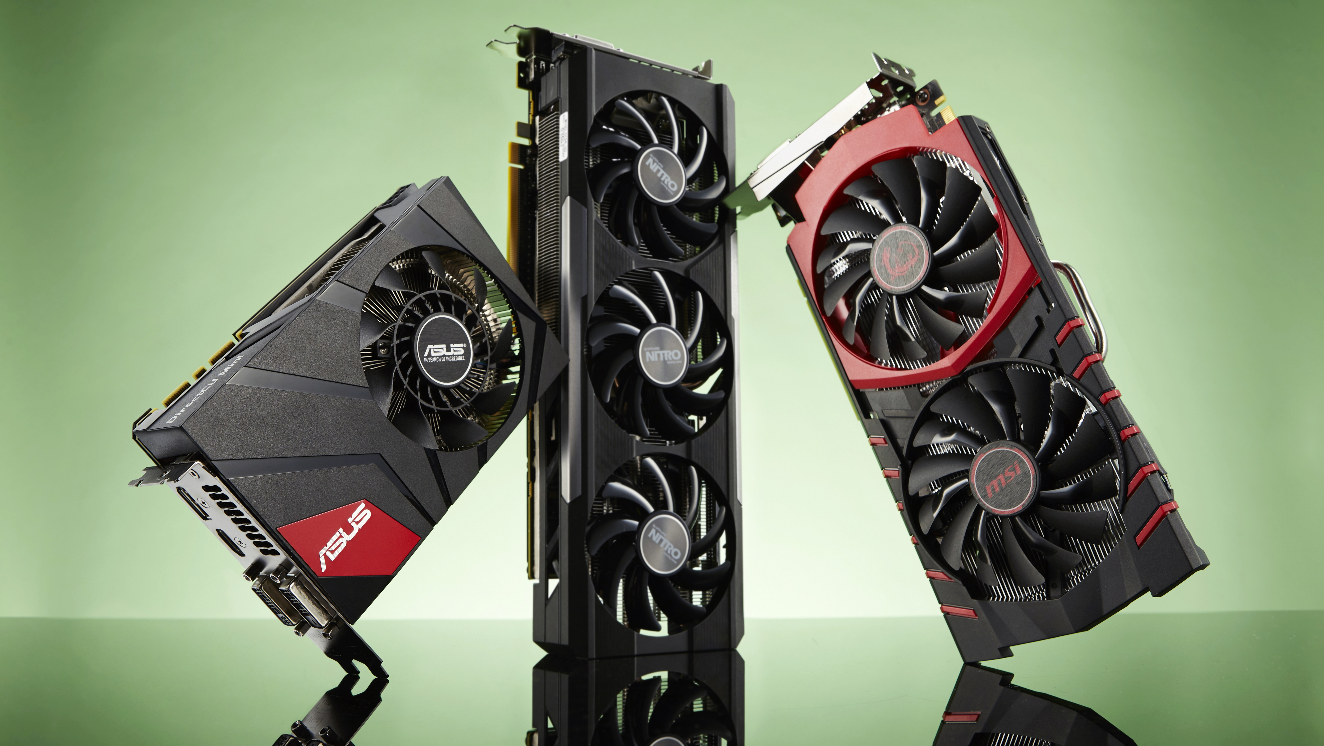 Best graphics cards 2017: the best GPUs for gaming