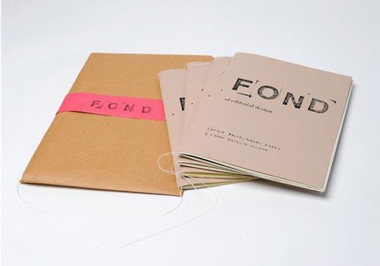 Fond branding