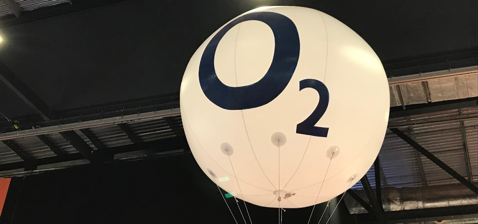 O2 want to go zero carbon by 2025