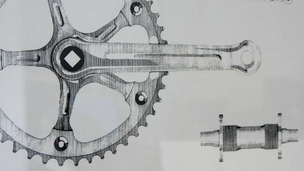 Phil McNeill - Bike Component