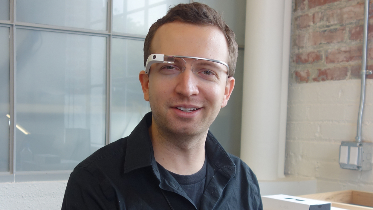 What's it like to wear Google Glass