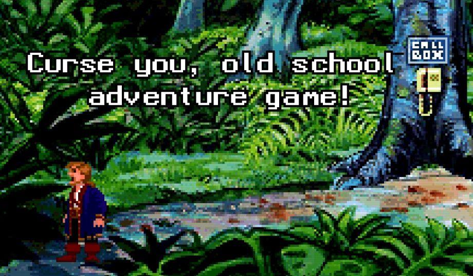 Monkey Island Remake Review