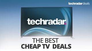 Cheap TVs and the best TV deals in the UK
