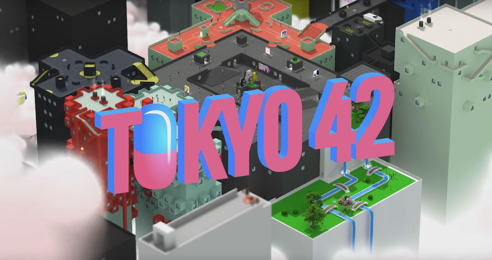 Image result for Tokyo 42