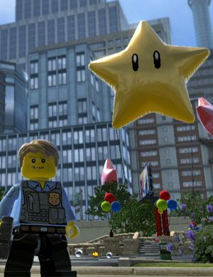 lego city undercover ps4 trophy guide