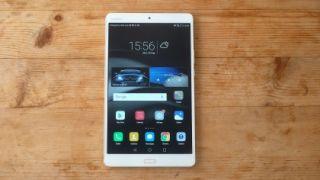 Huawei MediaPad M3 8.0 review