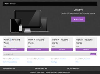 the 32 best free wordpress themes creative bloq