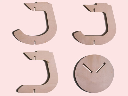 stool assemble
