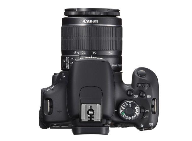 Canon eos 600d review t3 for Housse canon eos 600d
