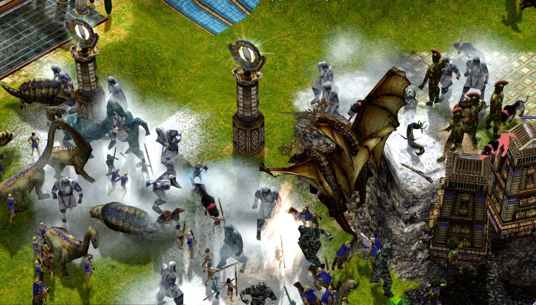 Age of Mythology: Extended Edition review PC Gamer