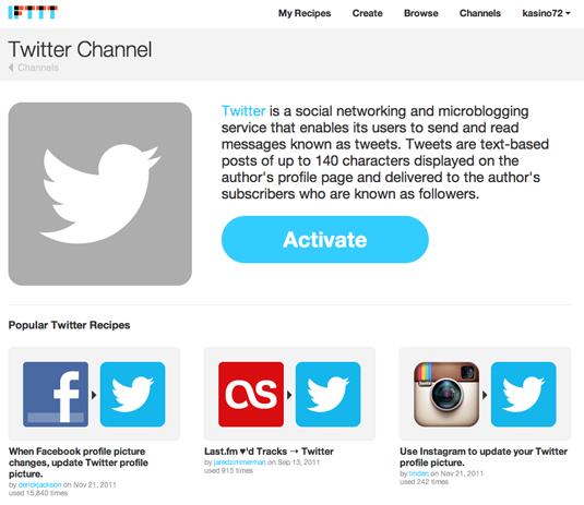 Social media for designers