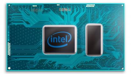 Intel Whiskey Lake