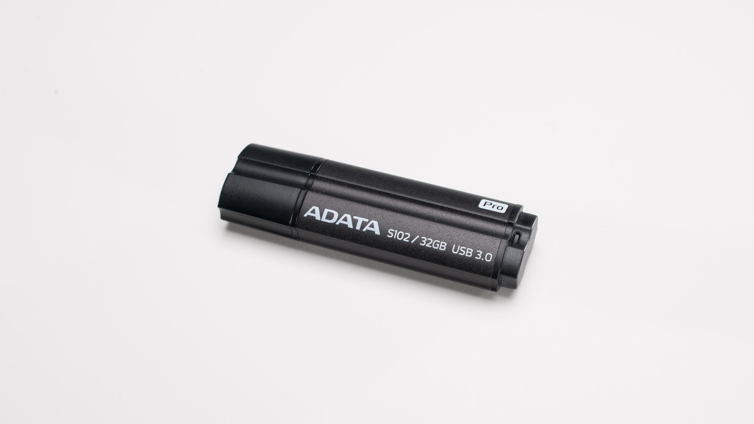 ADATA Superior S102 Capped