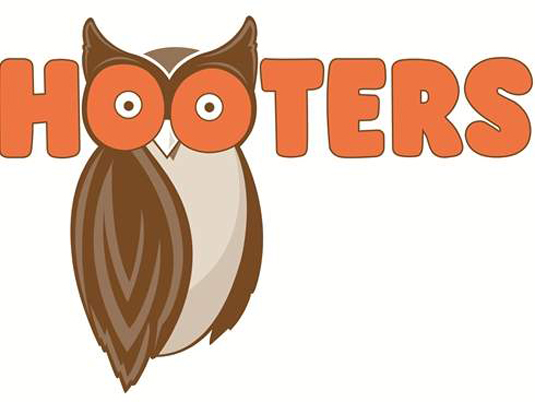 Logo designs of 2013: Hooters new