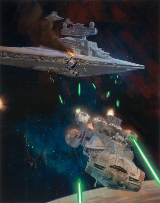 dave rebel blockade runner