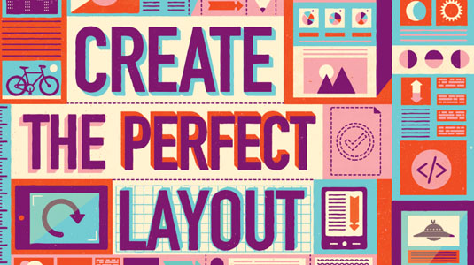 Create the perfect website layout system