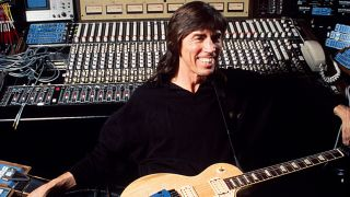 Got something you ve always wanted to ask Tom Scholz Now you can