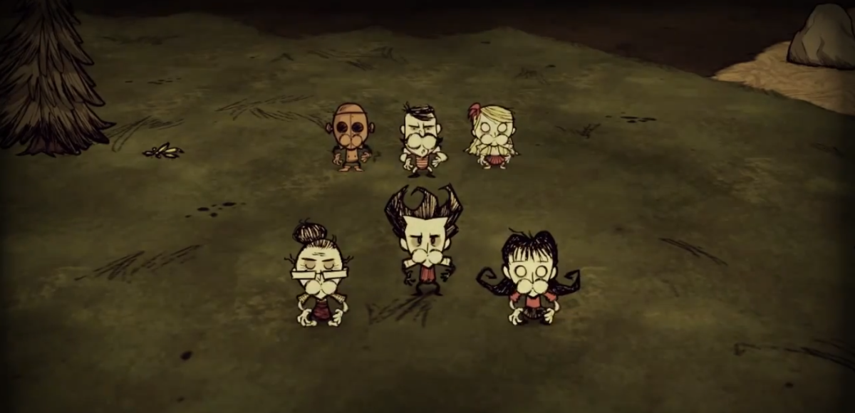 Don T Starve Multiplayer Standalone Hits Early Access Next
