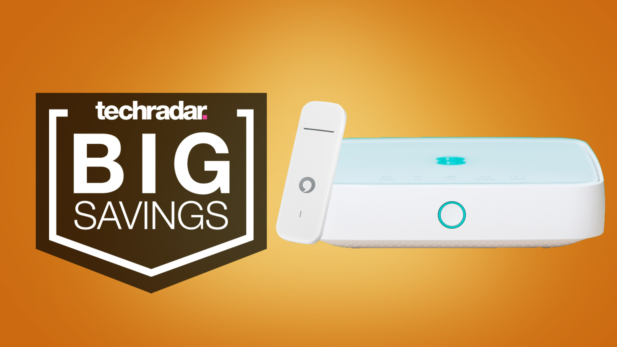 With broadband installations now a no-go, 4G home broadband deals are your saviour