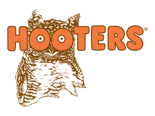 Logo designs of 2013: Hooters old