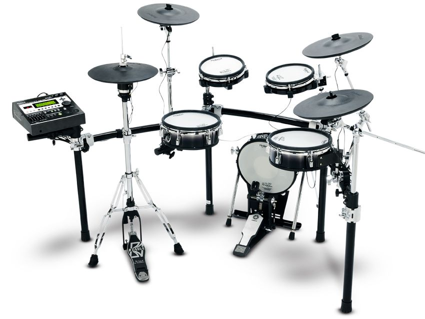 Best Electronic Drum Set Reviews (TOP 13) in 2019 磊