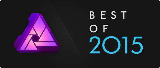 Affinity Photo logo
