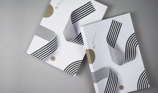 Sawdust editorial design