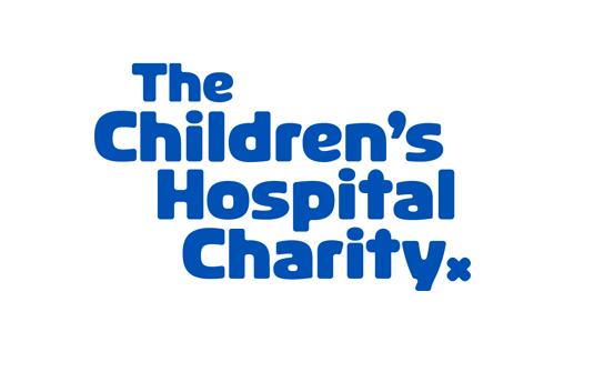 TADO children's hospital charity