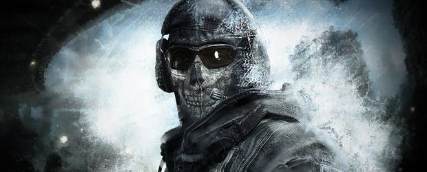 Modern Warfare 3 Starring Ghost - YouTube