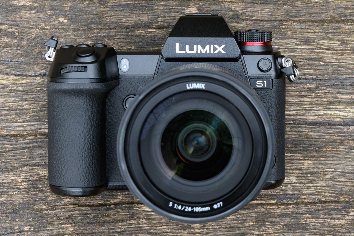 ▷ La mejor cámara sin espejo de fotograma completo 18