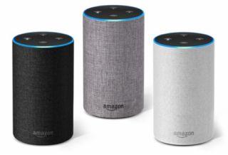 Ofertas de Amazon Echo