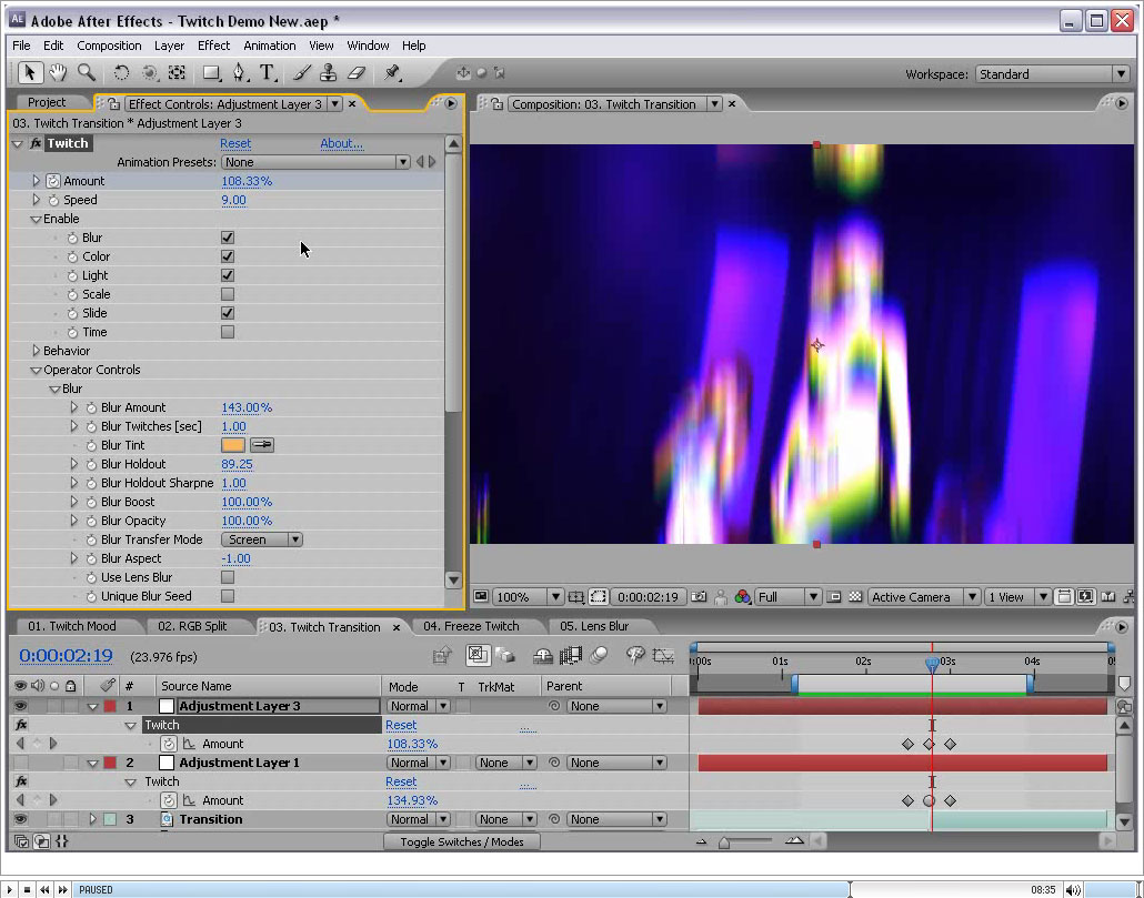 12 top plugins for After Effects - Graphic Design | Digital