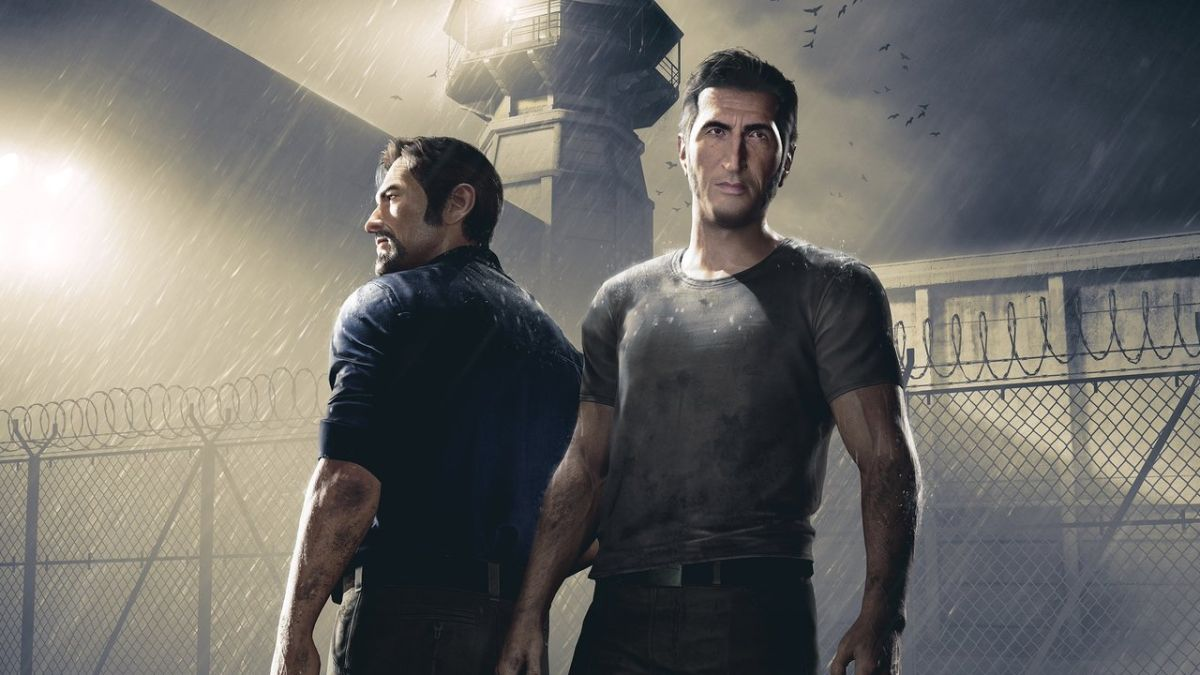 A Way Out creator compares consoles to old PCs, says most of the work is getting games to run on them
