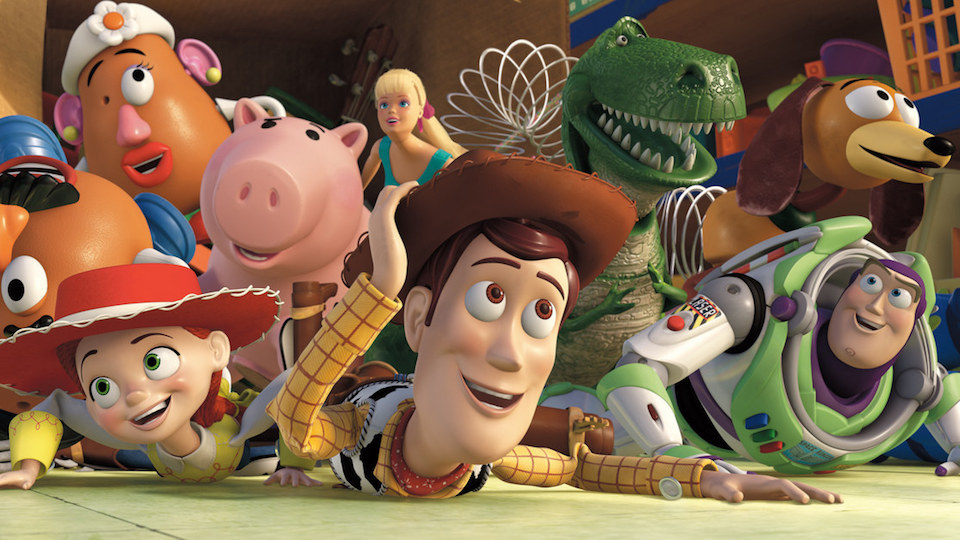 Mindblowing Fan Theories About Your Favorite Movies GamesRadar - True identity andys mom makes toy story even epic will complete childhood