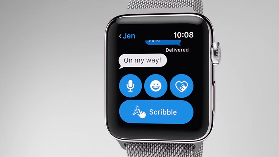 watchOS 3.2 is now live: if you've got an Apple Watch then ...