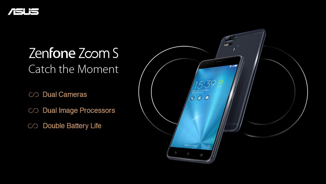 Asus Zenfone Zoom S is more than just a solid camera phone