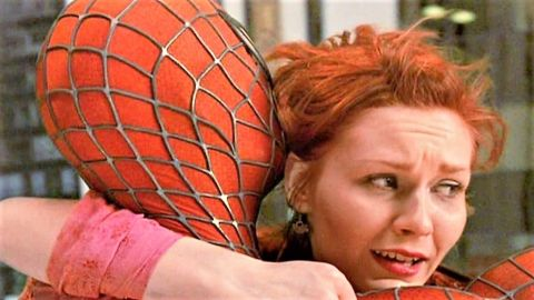 Kirsten Dunst Slams New Spider-Man Movies