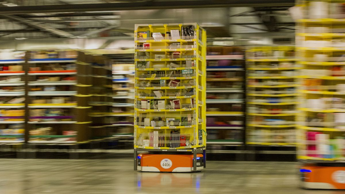 Amazon Commits to Being 'Fully Operational' in Australia by End of 2018