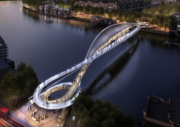 London Bridge concept designs